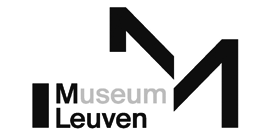 M Leuven jaarbutton