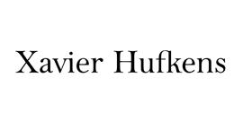 Xavier Hufkens jaarbutton